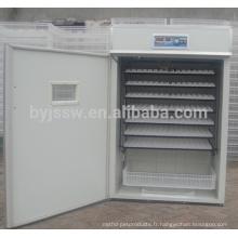 Incubateur d'oeufs automatique 20000 oeufs Bangladesh Prix