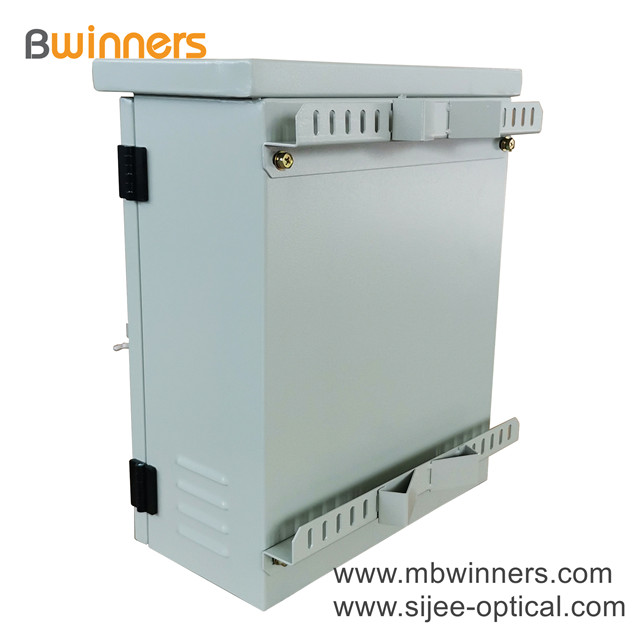 Metal Enclosure Box