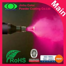 Perunggu Warna finish powder coating