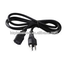 Plug 2-Prong Port Ac Netzkabel für Laptop Ps2 Ps3