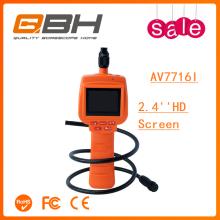 Caméra vidéo d'inspection à distance de haute qualité