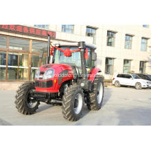 provide our clients with farm wheeled tractor