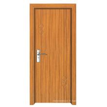 Porte intérieure en PVC (FXSN-A-1056)