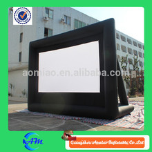 2015 inflatable screen,inflatable cinema screen,inflatable air screen