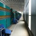 Steel Roller Dryer or Wire-mesh Conveyor in Dryers
