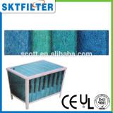 aquarium water filter mat for fish pool