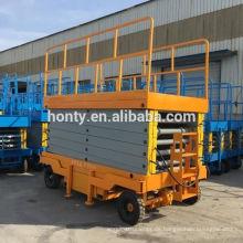 hydraulische Hebebühne für mobile Scheren