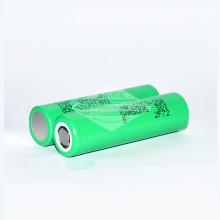 Samsung 25r 18650 3.7V 2500mAh E-cig Battery