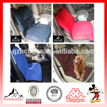 Protector de asiento de coche de mascota de la cubierta del protector de asiento delantero de alta calidad