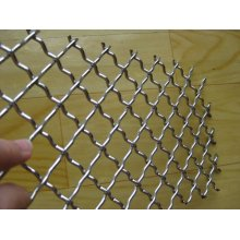 Quality Square Weave Wire Mesh for Construction