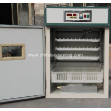 264 pcs chicken egg incubator
