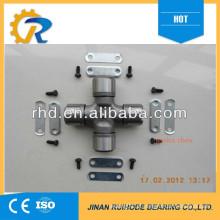 Juntas universais, auto peças, rolamento transversal universal GUIS66 33 * 93mm