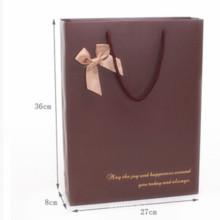 Exquisite Geschenktüte-Pure Color Bag-Meduim