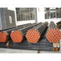 Alloy Seamless Cold Rolling Pipe voor Boiler