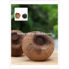 2014 the new health \organic food and100% fermented solo black garlic