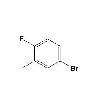 5-Brom-2-fluortoluol CAS Nr. 51437-00-4