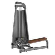 Long Pull Commercial Strength Machine