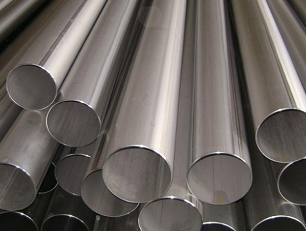 Seamless steel pipe - galvanized steel - straight pipe joints-ERW steel pipes
