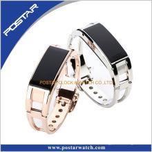 Hyperdon Smart Watch Klassische Markenuhr mit Bluetooth