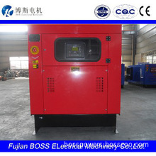 BOSS Red Chinese Perkins--LOVOL Diesel Generator Set