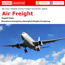 Aire de carga aire envío/flete aéreo de China a todo el mundo (flete aéreo)