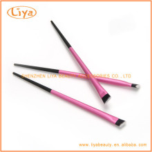 Wholesale Angled Eyebrow Brushes Customized Logo