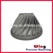 OEM led lamp or led light part heat sink die casting cast supplier