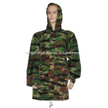 Military Raincoat (RS05-02E)