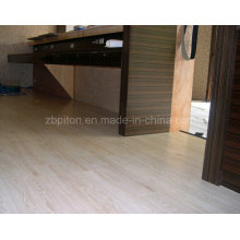 Hot Sale Wood Pattern Design Commercial Luxury Best PVC Vinyl Floor
