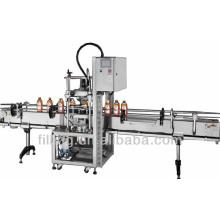 Auto Side-Wrap Capping Machine ZHTW-180M