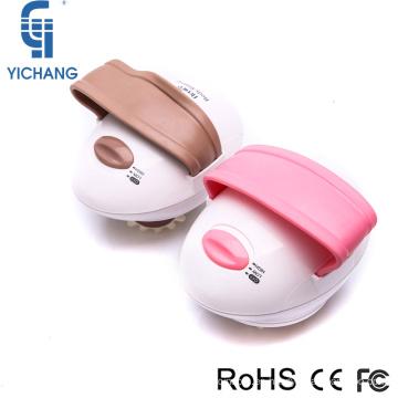 Nuevo masajeador de cuerpo portátil vibrante del cuerpo de la máquina del masaje del nuevo producto