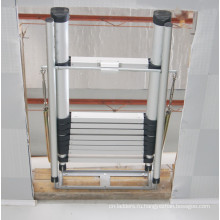 Складные Лестницы Особенность и Складная секция Структура Лофт Лестница