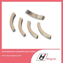 Neodym-Magnete für N40sh unregelmäßiger Form