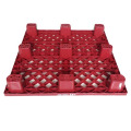 New Design 1000*1000*140cm Reticular Grid 9 Feet Plastic Pall