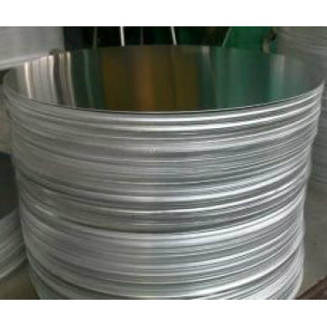 Raw Aluminum Discs for Rice Cooker