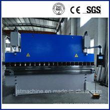 Prensa de doblado de la prensa del CNC (ZYB-100T 3200 DA52S)