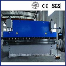 Freio de prensagem de dobra CNC (ZYB-100T 3200 DA52S)