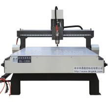Holzschnitt CNC-Fräser
