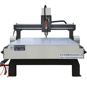 Router CNC de corte de madera