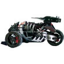 Будущее колесница
