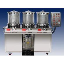 Máquina de ebulição da medicina de três potenciômetros / potenciômetro de ebulição da medicina