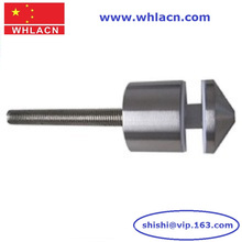 Stainless Steel Glass Cone Head Standoff Hardware Screw (Glass Fitting)