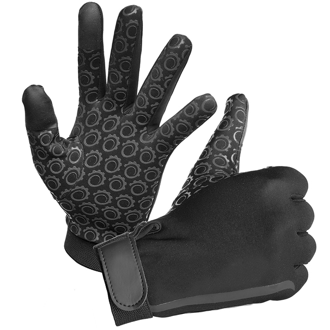 Ergonomic Touch Glove