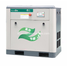 Mute Type Oil Gratis Scroll Air Compressor