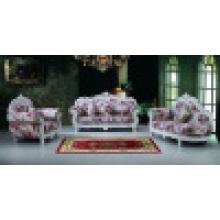 Sofa mit Holzsofa (D929E)