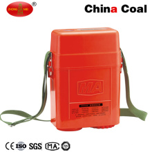 Máquina portátil de fuente de oxígeno para proporcionar aire respirable