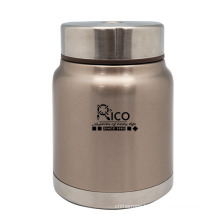 Stainless Steel Vacuum Food Jar 1000m, 750ml, 500ml