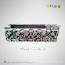 Diesel Engine QSC Cylinder Head Assembly Assy OEM 4942138