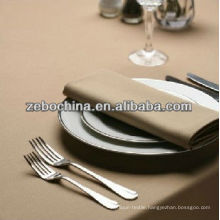 Direct factory made different colors available luxury wholesale wet napkins for restaurant