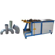 Máquina de fabricación de codo hidráulico (DCP-1500)